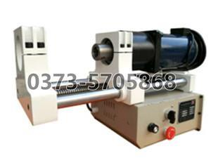 Light boring machine
