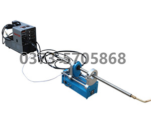The characteristics of the internal welding machine you know how much